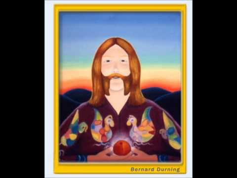 Dickey Betts DUANE ALLMAN AND THE SACRED PEACH Bernard Durning