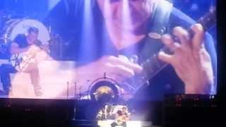 2013年 エディー・ヴァンヘイレンのギターソロの大阪のテイクです!! い...