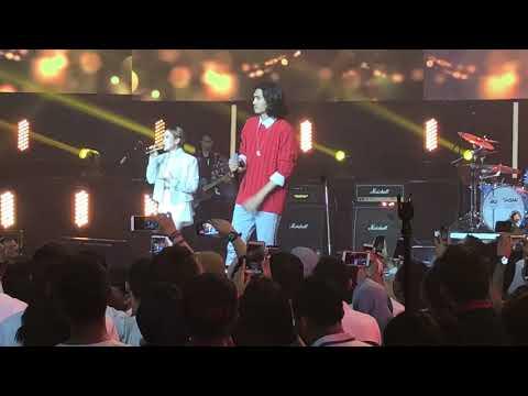 Sheila on 7 - Mudah Saja [featuring Cita Citata] (Live at Balai Sarbini 14/09/2018)