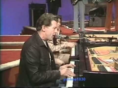 Jerry Lee Lewis & Mickey Gilley - Medley