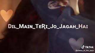 #whatsapp status #status #love song #hindi songs