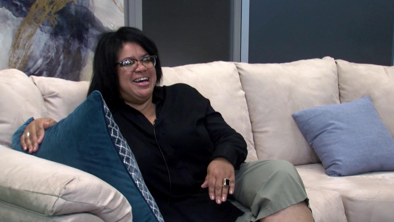 Tori Bailey On Wzza S Klansman Interview Youtube
