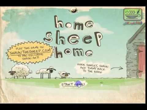 تحميل لعبة مغامرات الخروف شون في المزرعة فلاش Swf Youtube