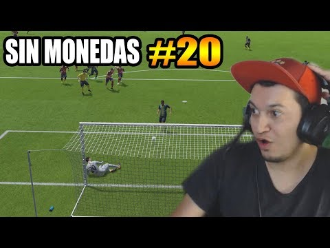 EL PENAL MAS LOCO EN ULTIMATE TEAM , INCREIBLE - FIFA 18