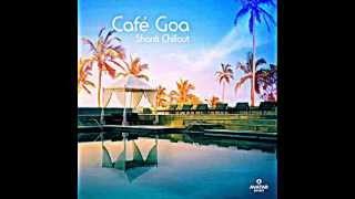 VA - Cafe Goa - Shanti Chillout