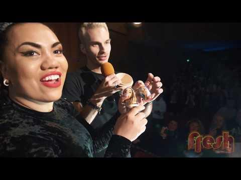Parris Goebel & The Royal Family Dance Crew Go Global