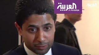 توسع التحقيقات برشاوي قطرية في الفيفا..فرنسا تتهم شبكة بي ان سبورت بعدم التعاون بالتحقيق