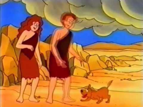 Мультфильм моя первая библия смотреть онлайн все серии