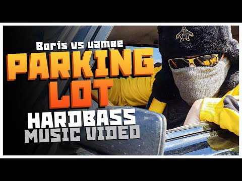 Parking Lot - Boris Vs Uamee (hardbass Music Video)