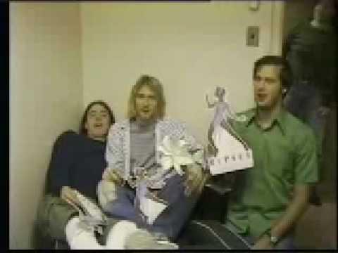 Nirvana Wishes a Merry Xmas...