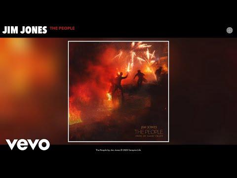 Jim Jones - The People (Audio)