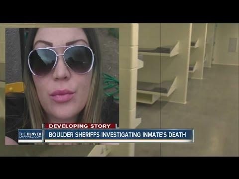 Boulder County Jail death investigation expanded