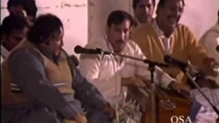 nusrat fateh ali khan haq ali ali haq live in southall uk in nov1983