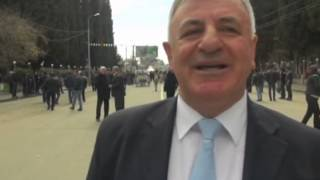 Marneuli tv sainformacio novruz bairami 21 03 2015