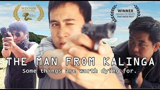 THE MAN FROM KALINGA Igorot Funny Comedy Movie Film