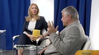 G.Kostic- Kako izleciti depresiju - TV Kopernikus 9. maj 2014.