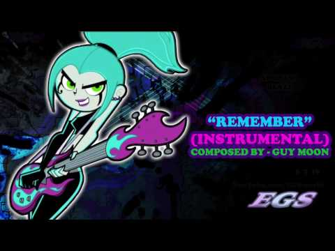 Ember McLain - Remember (Instrumental) [Soundtrack Version]