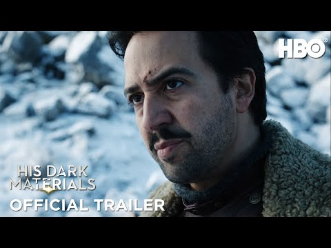 His Dark Materials: Season 1 | Official Trailer | HBO