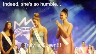 Miss World 2016   The World Has Spoken!!!