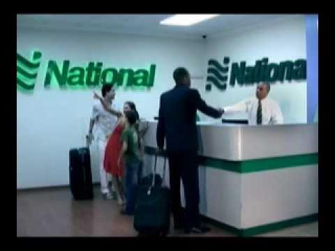 National Car Rental Panama