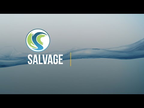 Salvage - Irish Sea Contractors