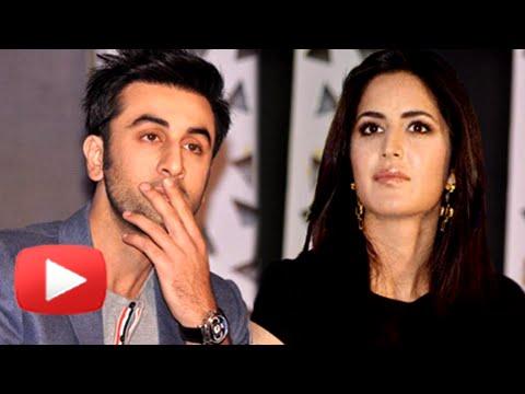 SHOCKING ! Ranbir Kapoor Treats Katrina Kaif Badly
