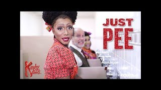 Kinky Boots: Just Pee (Where You Wanna Pee)