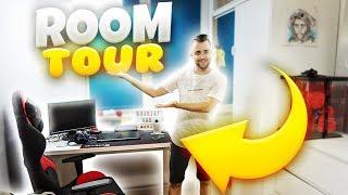 My room tour czyli jak wygląda mój pokój