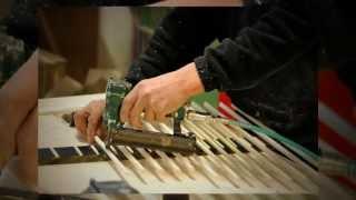 Совершенство ручной работы .Процесс создания мебели мастерами Tonin Casa.(, 2013-11-20T06:28:33.000Z)