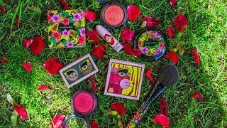 Обзор новинок MAC Cosmetics | Летние лимитированные коллекции MAC Cosmetics | by TaVi Makeup