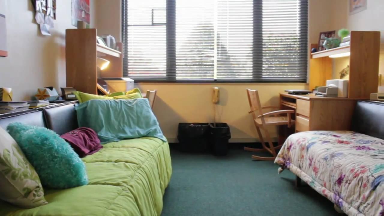 Hendrick House Rooms
