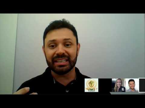 Entrevista com a Dra. Karol Queiroz