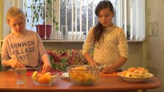 фруктовый салат2