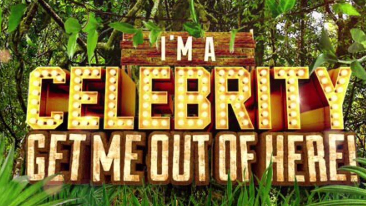 I'm a Celebrity...Get Me Out of Here! (UK TV series ...