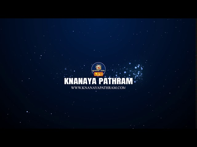 Knanaya Pathram Intro
