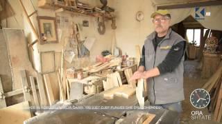 100 vjet tradit� n� drugdhendje dhe djep punues(VIDEO)