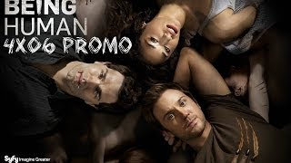 Being Human 4x06 Promo Cheater of the Pack Season 2 Episode 6