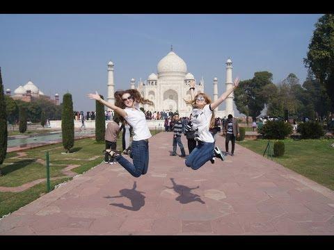 The Trip To India / Bharat Ki Yatra