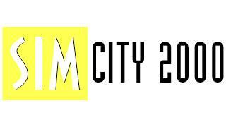 SimCity 2000 Soundtrack (played on a modern MIDI synth)