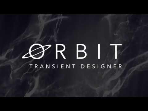 orbit transient designer just 1 out xmas day vst ableton logic pro flstudio cubase. Black Bedroom Furniture Sets. Home Design Ideas