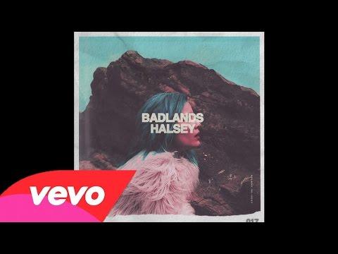 Halsey - Hold Me Down Lyrics