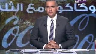بالفيديو.. إلغاء المؤتمر الصحفي لمباراة الزمالك والإسماعيلي