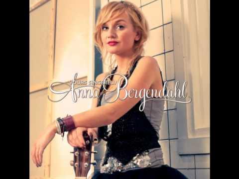 anna bergendahl - have a heart