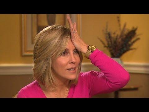 Trump supporters' claim stuns CNN anchor