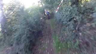 Rando VTT de Lusignan - 20 10 2013 - 32