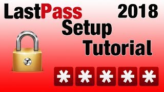 lastpass tutorial