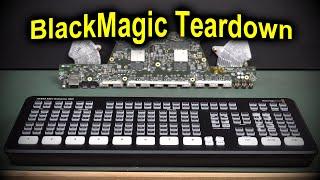 EEVblog 1396 - BlackMagic ATEM Mini Extreme ISO TEARDOWN