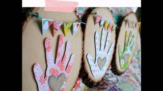 Simple Wood Craft Ideas For Kids