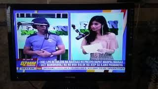 Bday greetings on DZMM