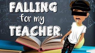 Falling for my Teacher | Ep 3 | Im2kwl